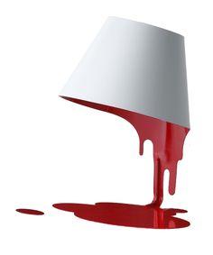 Liquid Lamp #product #design