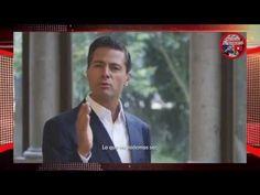 Peña Nieto anuncia cuarto informe al estilo Teletón 🔴 | Noticias al Momento