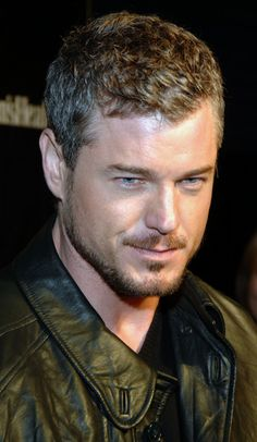 Eric Dane Photos Photos - Actor Eric Dane attends the Men's Health Magazine Party at Tenjune May 2007 in New York City. - Men's Health Celebrates May Cover of Eric Dane From Grey's Anatomy Eric Dane, Mark Sloan, The Last Ship, Charming Man, Raining Men, Film Serie, Michel, Grey's Anatomy, Celebrity Crush