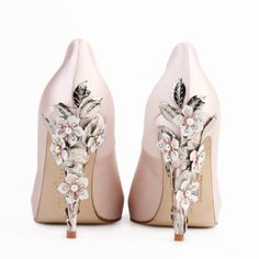 Peony   Platform   Ivory | Pinterest | Peony, Bridal Shoe And Wedding Beauty