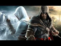 Assassins Creed Revelations - Main Theme song (01) (Full version) Female vocals soft and airy lead to a more intense emotional climax.