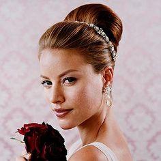 Свадебные прически в греческом стиле | Греческие прически