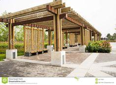 Pine Creek Pavilion Artemis Institute Archinect Wood
