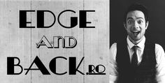 Edge and Back's interview with Osric Chau