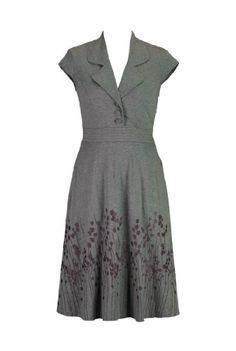 eShakti Women's Floral field cotton knit shirtdress M-10 Regular Heather gray eShakti,http://www.amazon.com/dp/B00FZO29ZU/ref=cm_sw_r_pi_dp_M2dBtb059TJGVS36