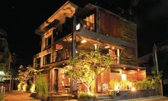 Gord Guesthouse, Chiang Mai, Thailand