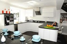 Bespoke Kitchen design by Homeworld  http://www.homeworld.uk.com/products/kitchens/