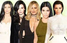 The 41 Most Shocking Kardashian-Jenner Moments of 2015