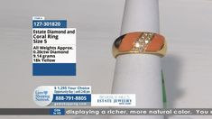 Tune into the most exquisite jewelry on television 24/7! New jewelry arriving daily – Blue Sapphire Necklaces, Red Ruby Rings, Green Emerald Earrings, Yellow Diamond Bracelets, and more stunning jewelry at Gem Shopping Network. Call in for pricing. Emerald Green Earrings, Blue Sapphire Necklace, Coral Turquoise, Red Coral, Yellow, Ruby Rings, Coral Ring, Diamond Bracelets, Band Rings