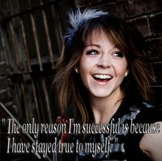 click on for more Lindsey Stirling quotes