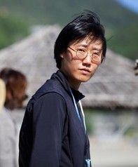 July Jung - #filmmaker