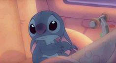 Stitch and Lilo........AWWWW