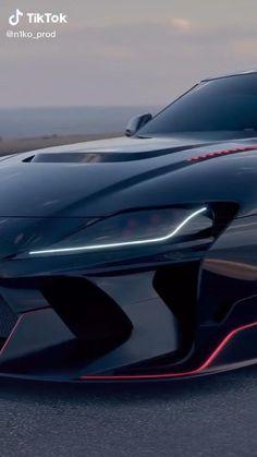 Exotic Sports Cars, Cool Sports Cars, Sport Cars, Cool Cars, Best Jdm Cars, Best Luxury Cars, Tokyo Drift Cars, Super Fast Cars, Toyota Supra Mk4