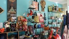 5 adresses de boutiques à découvrir | Montreuil | Seine Saint-Denis