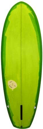 I don't care what it looks like, I just want a board.
