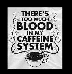 (1) Death Wish Coffee Company