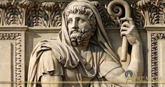#Herodotus, Cato the Censor and Josephus: Understanding the Life and Times of Historians of the #Ancient World