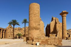 """OVERNIGHT TOUR LUXOR FROM HURGHADA PORT - Explore Luxor Tours from Hurghada Port in Two days, First day visit East Bank """"Karnak & Luxor Temples"""", second day proceed to the West Bank to visit Valley of the Kings, Hatshepsut Temple."""