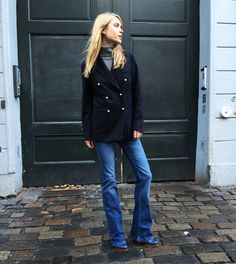 BACK TO THE CLASSICS - Look De Pernille