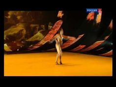 Большой балет (5). Сергей Полунин - YouTube
