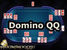 Bermain judi domino qq online di agen 99dominoqqiu dengan bonus jackpot terbesar dapat kalian mainkan hanya dengan deposit 10rb.