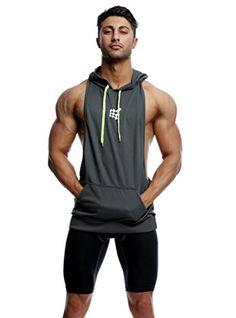 Bodybuilding Stringer Hoodie Gym Tank Top Racerback Hoodi... https://www.amazon.com/dp/B017GIGCP0/ref=cm_sw_r_pi_dp_42CAxbJTGMB6D