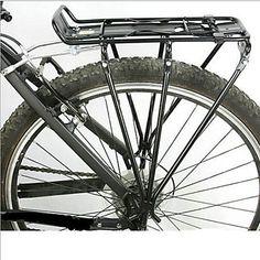 bastidores de bicicletas contrapunto plataforma de apilamiento de bicicleta de aleación v disco equipaje ciclismo bastidor soporte de la bici de - EUR € 39.99