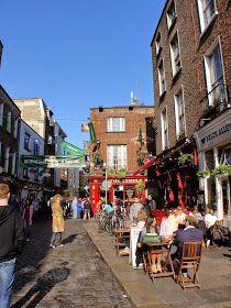 The Dublin Diary: The Best of Temple Bar Temple Bar, Dublin City, Ireland, Street View, Journey, Good Things, Irish, Posts, Blog