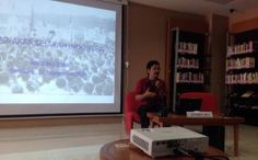 Menjadi Indonesia, Institut Teknologi Bandung