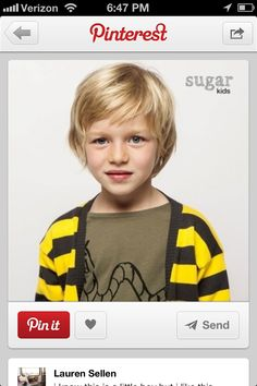 49 Best Shaggy Surfer Boy Hair Images In 2018 Toddler