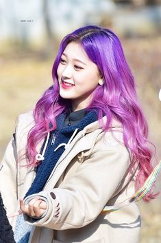 Kpop Girl Groups, Korean Girl Groups, Kpop Girls, Kpop Hair Color, My Girl, Cool Girl, Rapper, Dancing On My Own, Fandom