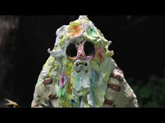 "Video for ""Ready, Able,"" from Grizzly Bear's 'Veckatimest.' Directed by Allison Schulnik.    Follow Grizzly Bear on Twitter:  http://twitter.com/grizzlybear        http://grizzly-bear.net  http://facebook.com/grizzlybear  http://allisonschulnik.com/"