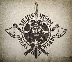 Viking items and logo bundle.