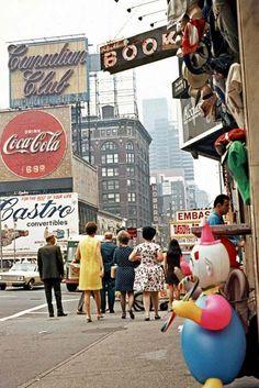 Photos of New York taken in 1971 (3)