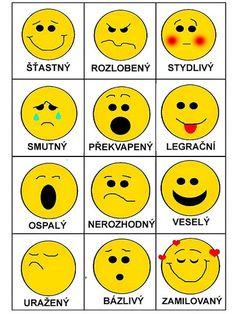 Emotions in Czech Emotions Preschool, Preschool Themes, Preschool Crafts, Kindergarten Art Projects, Kindergarten Worksheets, Book Activities, Toddler Activities, School Decorations, Peta