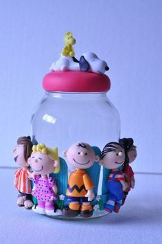 Gotta Do It! My favorite cartoon when I was a girl! #peanuts #charliebrown
