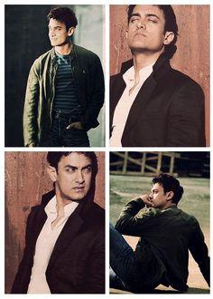 Aamir Khan