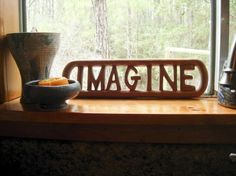 ImaginePeace Quote and Lyrics from John by signsofspirit on Etsy, $58.00