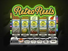 Retro Reels Slot Disfruta de Retro Reels, un juego de vídeo tragamonedas de primer nivel del proveedor de software para casinos más importante, Microgaming. Roxy Palace se enorgullece de presentar este fantástico juego de vídeo tragamonedas con 5 rodillos y 20 líneas de pago que ofrece 25 tiradas gratuitas con un multiplicador x2, una potente combinación de comodines y figuras especiales, y una exclusiva función de tirada adicional.