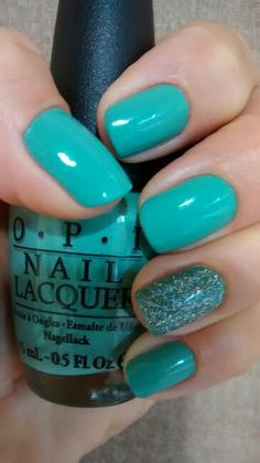 OPI - My Dogsled is a Hybrid & My Voice is a Little Norse