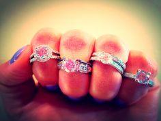 Creative Design Jewelers, Illinois! #wedding #engagement http://www.creativedesignsjewelry.com/