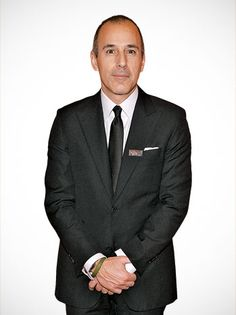 """Reading this on The Hollywood Reporter, and towards the end of the article, it said this: """"Lauer was said to be touched by the letter, but insisted Gifford not follow through on her plan to publish it as a full page advertisement in USA Today. So, she did the next best thing: giving the details and text of the letter -- along with word of Lauer's humility -- to the Daily News for a bit of free media coverage that would then become a major, viral news story covered everywhere.""""  —LOL!"""