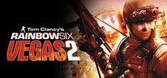 Rainbow Six Vegas 2 - another favorite tactical shooter