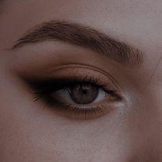 Edgy Makeup, Makeup Eye Looks, Grunge Makeup, Eye Makeup Art, No Eyeliner Makeup, Cute Makeup, Pretty Makeup, Makeup Inspo, Skin Makeup