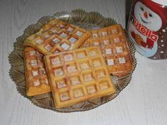 Waffle,+ricetta+veloce+per+cialde+soffici+ma+fragranti!
