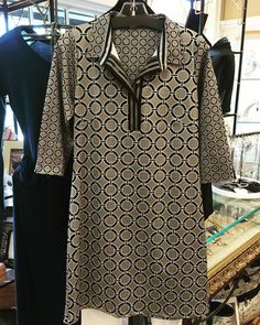 This dress is a perfect piece to transition your wardrobe from summer to fall! #apogee #fallfashion #dress