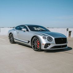 Luxury is an Understatement. Bentley Continental Gt, Motor Car, Auto Motor, Motor Sport, Bentley Gt, Bentley Motors, Concept Cars, Luxury Lifestyle, Monopoly