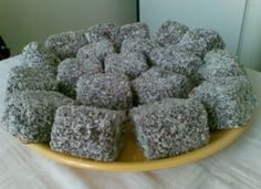 It is delicious ! Sweet Recipes, Dog Food Recipes, Cookie Recipes, Dessert Recipes, Hungarian Desserts, Hungarian Recipes, A Food, Food And Drink, Homemade Sweets