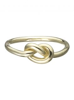 Love Knot Ring – Finn Jewelry