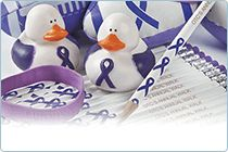 Purple Ribbon Supplies- Oriental Trading Company